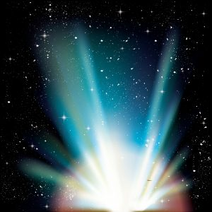 uranium-rays