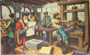 printing-press-gutenberg