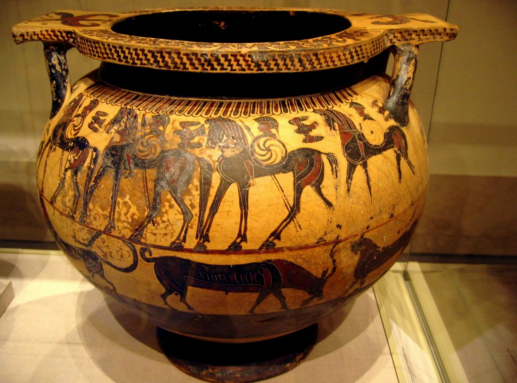 ancient-greek-pottery