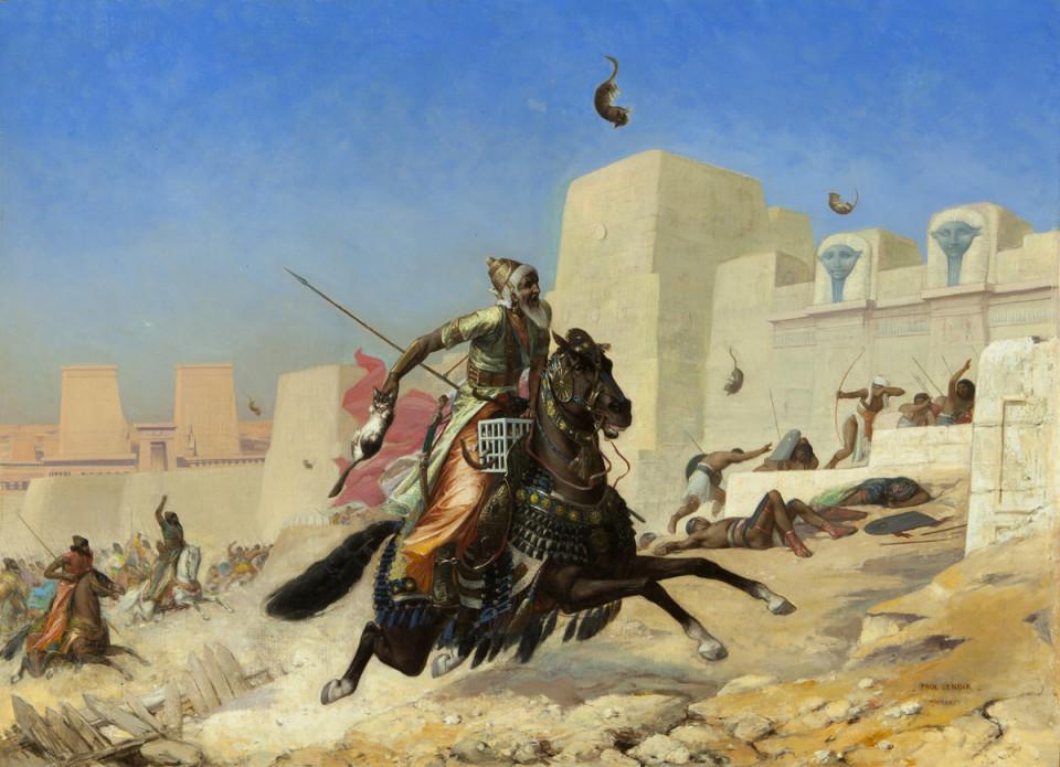 siege-ancient-greece