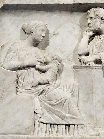 Roman Child