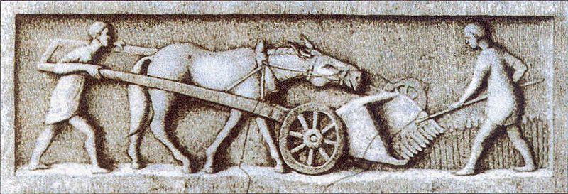 Roman Farmers