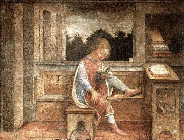 Young Cicero